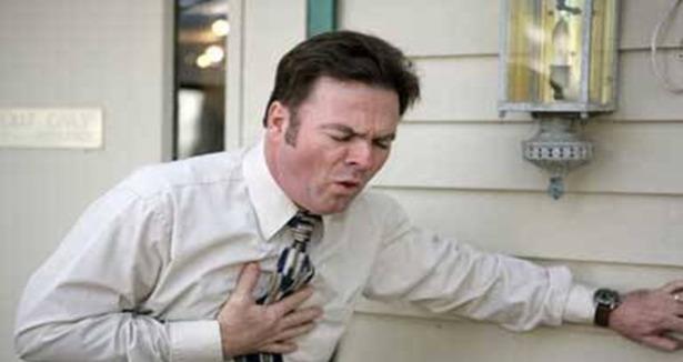Öksürük Kalp Krizini Tetikler Mi