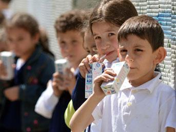Okul Sütü İhalesi Neden İptal Edildi