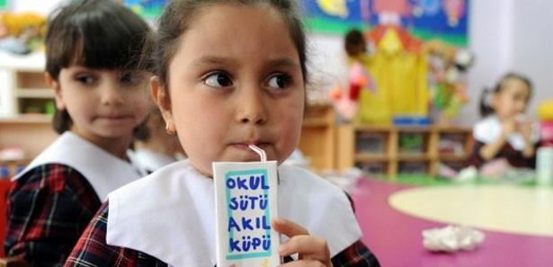 Okul Sütü İhalesinin Yeniden Ne Zaman Yapılacak