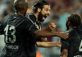 Olcay Şahanın Trabzonspor İntikamı