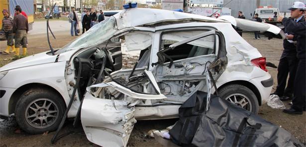 Ölümlü Kazalarda Kusurlu Kusursuz Ayırmı Kalktı