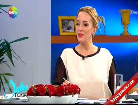 Önder Açıkbaş'dan Saba Tümer'e 'Harem'de Oyna' Teklifi