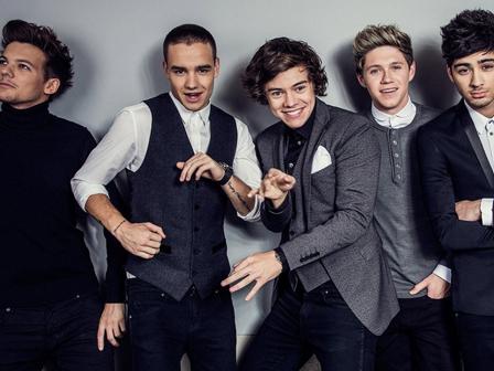 One Direction Üyesi Öyle Bir Dövme Yaptırdı Ki