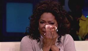 Oprah Winfrey Ozur Diledi Oprah Winfrey Özür Diledi