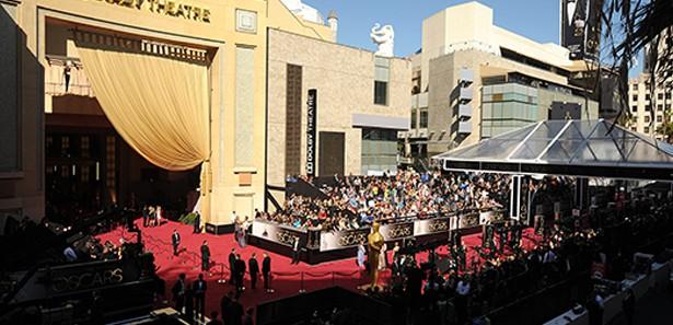 Oscar Ödül Törenini O Sunacak