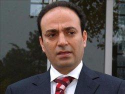 Osman Baydemir Bülent Arınçı Kürtçe Karşıladı
