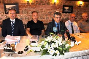 Osmanlı Beyliği Yenişehirde Masaya Yatırılacak