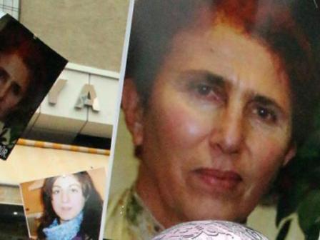 PKKlı Kadınlar Nereye Gömülecek