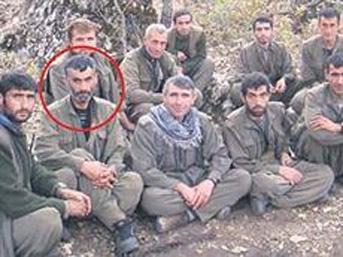PKKnın Diyarbakır Sorumlusu Öldürüldü