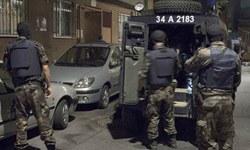 PKKnın Gençlik Yapılanmasına Operasyon