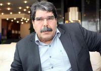 PYD Türkiye Bize Uyarı Yapmadı