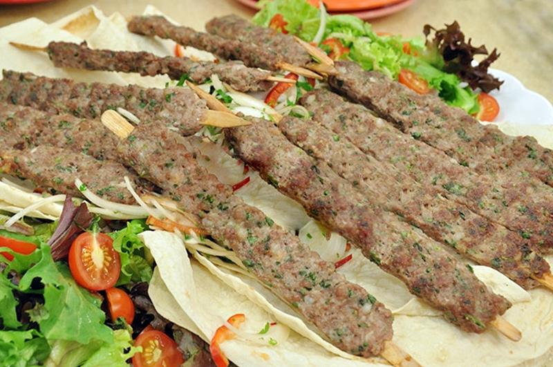 Padişah Kebabı Nasıl Yapılır