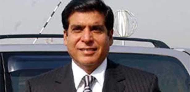 Pakistan Başbakanının tutuklanma Sebebi