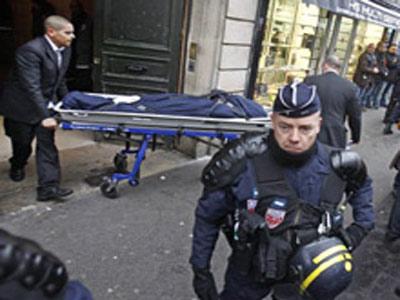 Pariste Pkklıları Ömer Güney Mi Öldürdü