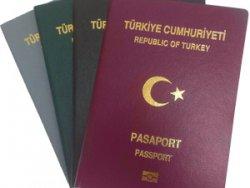 Pasaport Alımında Yeni Dönem