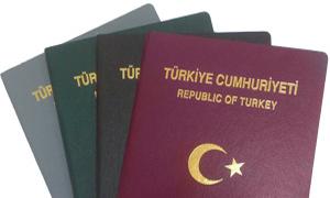 Pasaportlar Alacaklar Dikkat Bundan Sonra