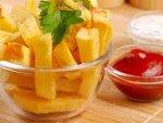 Patatesteki  Kalori Bilinenden Daha Yüksek