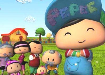 Pepee 3D animasyon filmi Ne Zaman GElecek