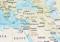 Perde Arkasinda Suriye Plani  Perde Arkasında Suriye Planı