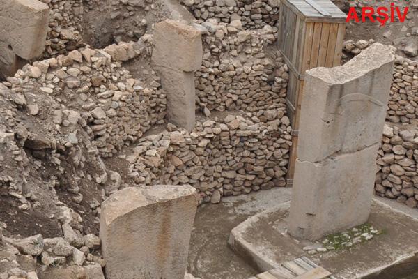 Peruda 5000 Yıllık Tapınak Bulundu