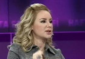 Pınar Esen Eşinden Ayrılmış