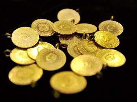 Piyasada Çeyrek Altın Ve 1 Dolar Kıtlığı Yaşanıyor