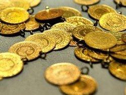 Piyasada Çeyrek Altın Yok