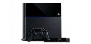 PlayStation 4ün Çıkış Tarihi Belli Oldu