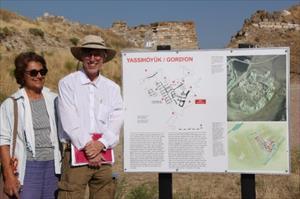Polatlıda 3 Bin Yıllık Tarih Gün Yüzüne Çıkarılıyor