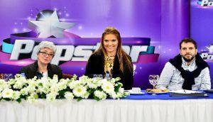Popstar 2013 Elemeleri Nerede