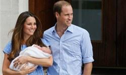 Prens Williamın Küçük Prensle Başı Dertte