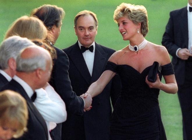 Prenses Diananın Ölümüyle İlgili Şok Gelişme