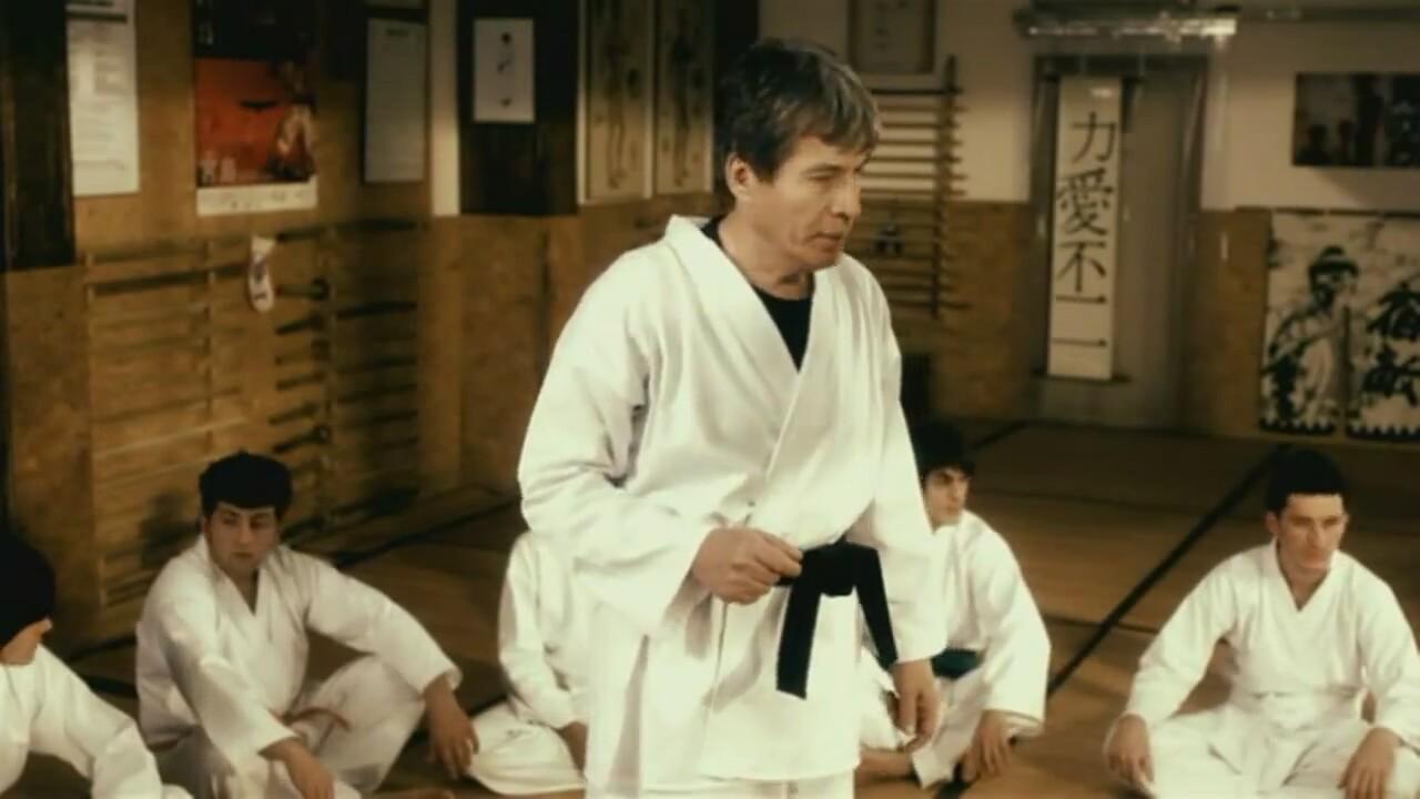 Recep İvedik 3 – Karate Sahnesi