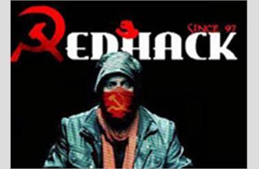 RedHackten Çapulculara Çağrı