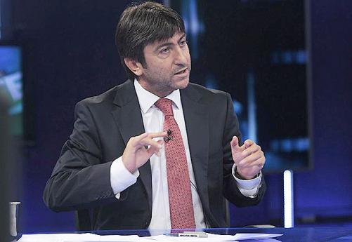 Rıdvan Dilmen GSTV Programı İzle