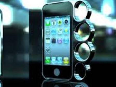 Rihannanın Telefonu Yasaklandı