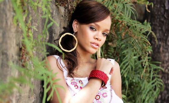 Rihannanın İstanbul Konseri Hangi Tarihte