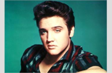 Rockn Rollun Kralı Ölümünün 36. Yılında Unutulmadı