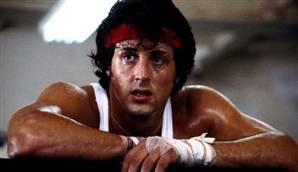 Rocky Ringlere Geri Dönüyor