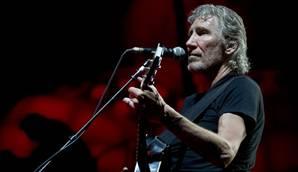 Roger Waterstan İsraile Boykot Mektubu