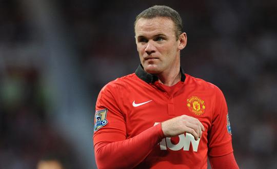 Rooney icin Kritik 48 Saat Rooney İçin Kritik 48 Saat
