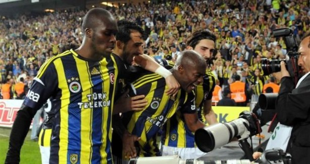 SON DAKİKA Fenerbahçe Maçının Hakemi Belli Oldu