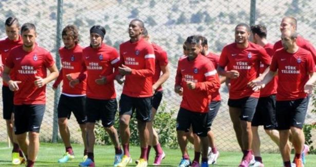 SON DAKİKA Trabzonsporda Yaprak Dökümü