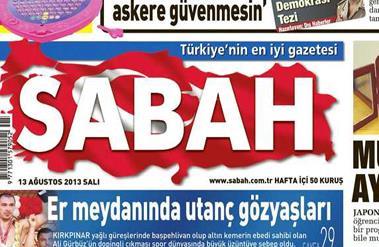 Sabah Gazetesi Radikal Yazarına Neden Dava Açtı?