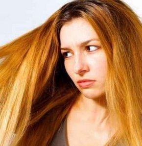 Saçı Güçlendiren Gıdalar Nelerdir