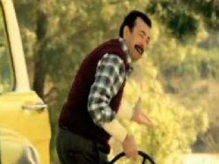 Sag Salim Filminin Komik ANları