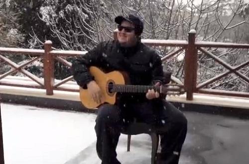 Şahan Gitar Görüntüleri İzle