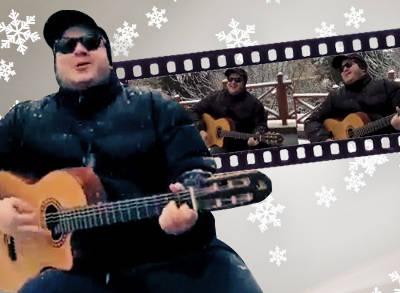 Şahan Gökbakar 'Karlar Düşer' Şarkısı İzle