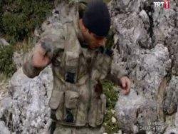 Sakarya Fırat Osman Kanat Vuruluş Anı İzle