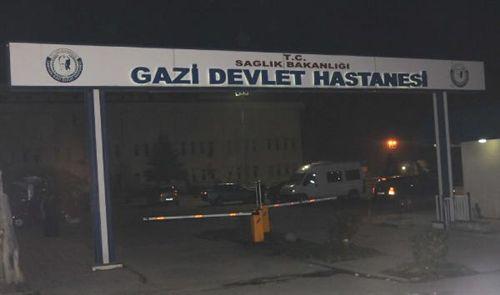 Samsun Devlet Hastanesinde Doktorların HEsabına HAckerlar Girdi